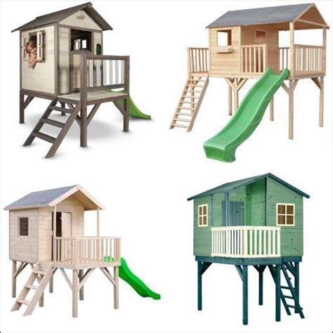 jeux de cuisine d cabane ou maison enfant sur pilotis comparer les prix
