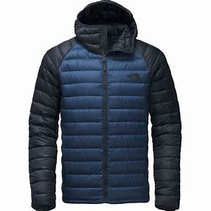 North Face Jacket Size Chart The North Face Trevail Hooded Down Jacket Men 39 S