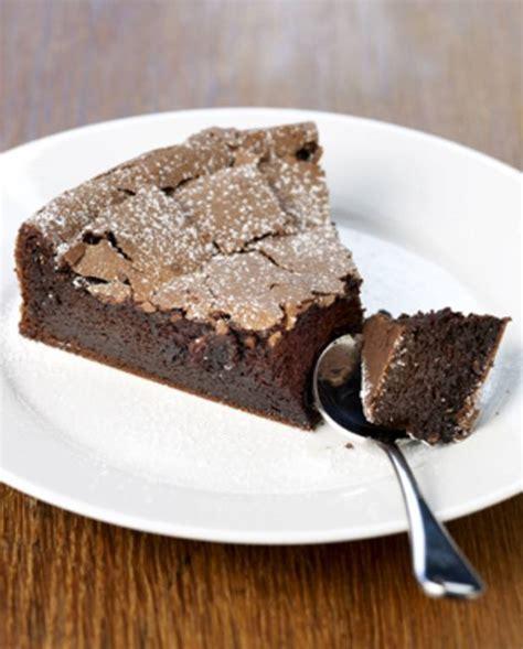 3 fr recettes de cuisine moelleux au chocolat pour 6 personnes recettes à table