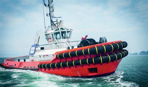 Tug Boat Engine Sound by Alaska Journal Alyeska Prince William Sound Council