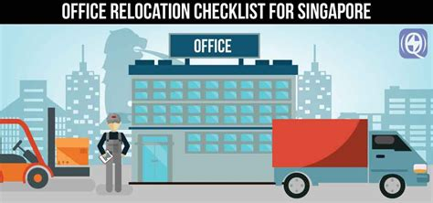 office relocation checklist  singapore thunderquote