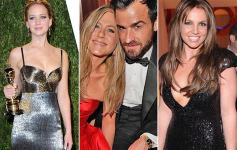 Awards Season Red Carpet Recap Pick The Most Fabulous