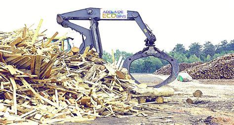timber timber recycling treated timber