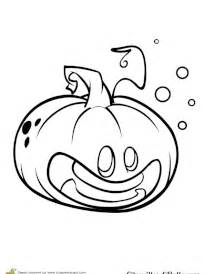 Citrouille D Halloween Dessin : coloriage citrouilles d 39 halloween sur ~ Nature-et-papiers.com Idées de Décoration