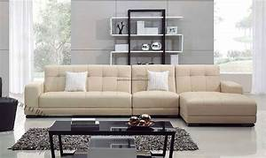 Sofá moderno/sofá de la sala de estar (F111) – Sofá