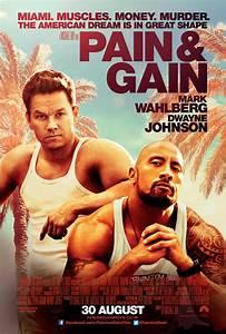 Movie Emporium  U00bb Pain And Gain