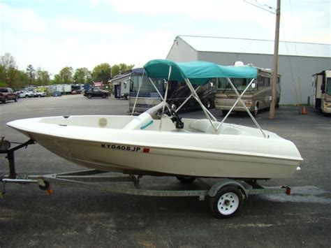 Sugar Sand Jet Boat by Rv Parts 1995 Jet Boat 120hp 16ft Sugar Sand Mirage For
