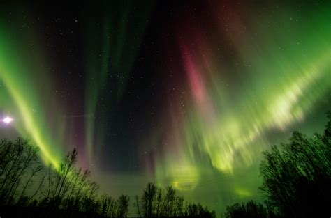 best month to see northern lights must see in alaska ten alaska experiences not to miss