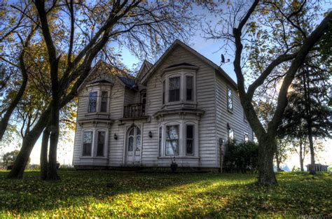 Abandoned Houses From Across Ontario
