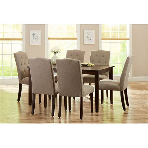 better homes and gardens 7 dining set with