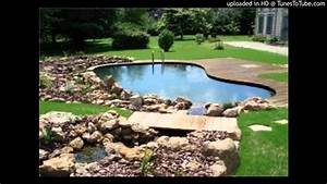 piscine naturelle youtube With piscine naturelle en kit