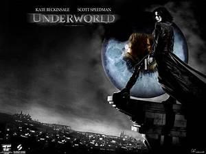 Underworld ♥ - Michael Corvin Wallpaper (26509768) - Fanpop