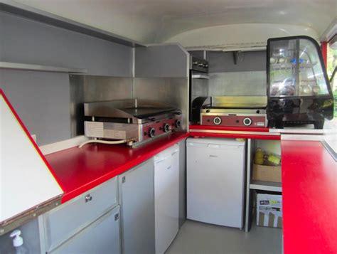 plancha de cuisine citroën hy food truck moncamionresto com