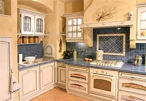 cuisines provencales With modele de cuisine provencale