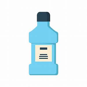 Mouthwash Clip Art, Vector Images & Illustrations - iStock