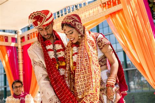 Long Beach, Ca Indian Wedding By Aaroneye Photography