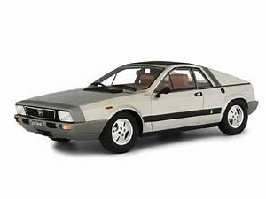 Lancia Beta Montecarlo 1 U00b0 Serie 1975 Plan