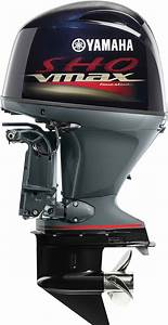 Yamaha Outboard Vf115 In