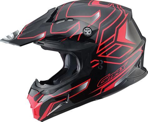 Gmax 2017 Mx86 Adult Atv Mx Motocross Helmet Ece Dot Xs
