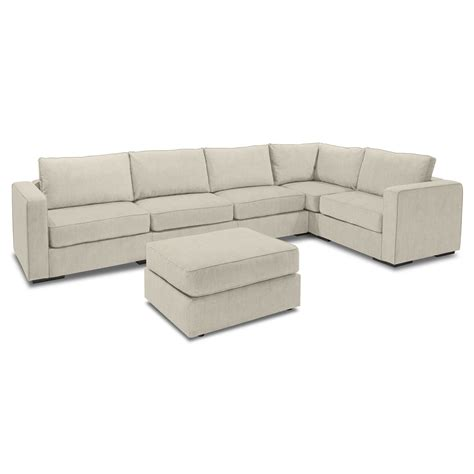 lovesac cost 5 series sactionals large l sectional taupe lovesac