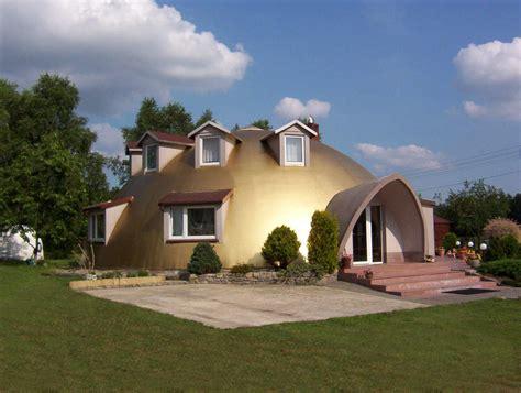polish entrepreneur builds monolithic dome dream home monolithic dome institute