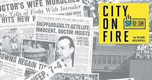 Cleveland In 1954: The Browns, the Indians, And A Murder ...