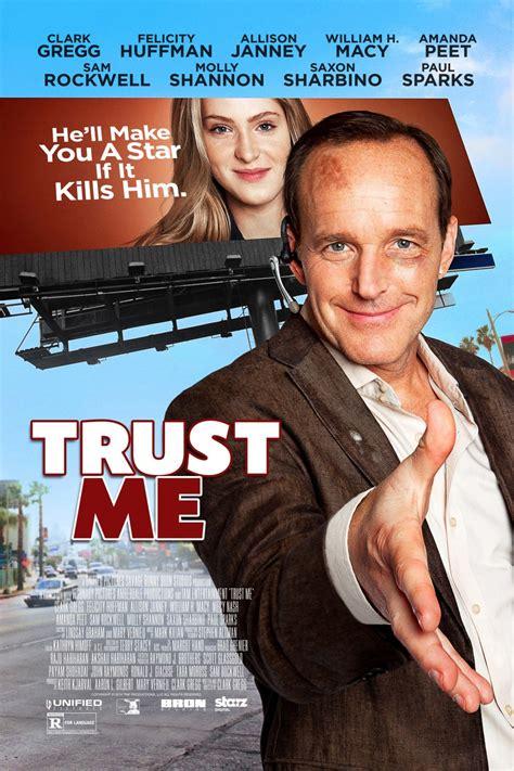 Trust Me DVD Release Date | Redbox, Netflix, iTunes, Amazon