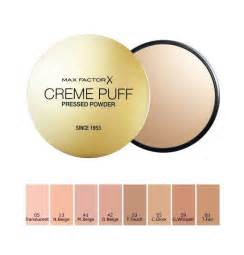 hair puff accessories max factor creme puff powder compact colour cosmetics