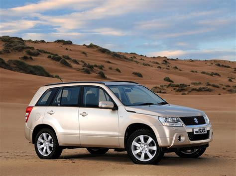 Suzuki Grand Vitara 5 Doors Specs  2008, 2009, 2010, 2011
