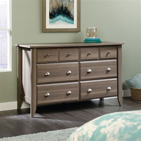 Furniture Stores Dressers by 33 Quot Contemporary Beveled Dresser In Ash Mathis