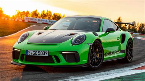 porsche  gt rs weissach package wallpapers