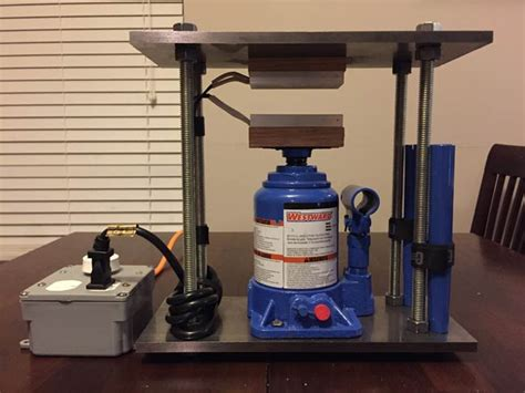 how to press a what is a rosin press the evolution of rosin presses potguide com