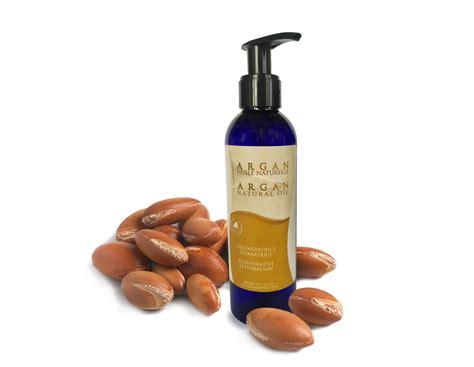 Argan Oil For Hair & Body