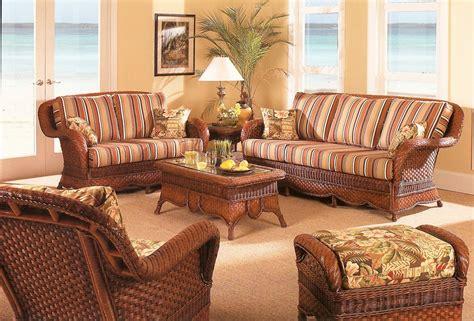 Rattan And Wicker Furniture Sets Kozy Kingdom Sunroom Ikea