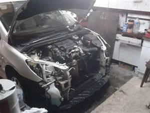 Changer Embrayage 307 : changement d 39 un moteur 307 1 6 hdi 90 blog de 2305vsmfmeca ~ Gottalentnigeria.com Avis de Voitures