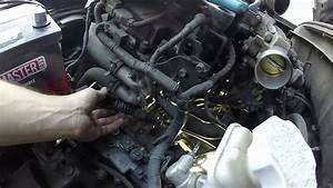 4 Cylinder Engine Diagram Kia Soul 2010
