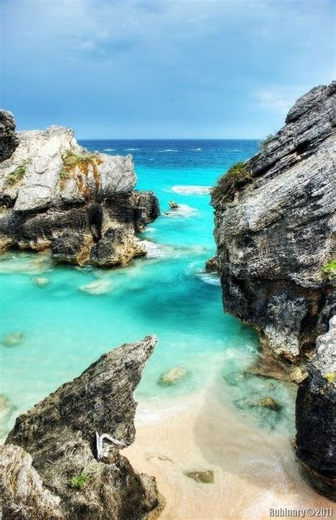 31 Best Bermudas Most Beautiful Beaches Images On
