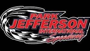 Lutz Wins at Park Jefferson International Speedway ...