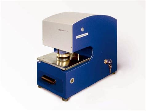 embossing machines  paper percussion press