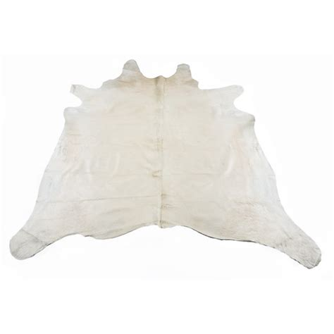 Cowhide Rugs Sydney - all hides and sheepskins white cowhide rug