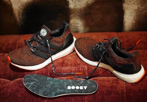 adidas Ultra Boost 4.0 'Chinese New Year' Just Got Leaked