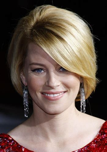 Contemporary Bobs for Women Over 40   Hottest Celebrity