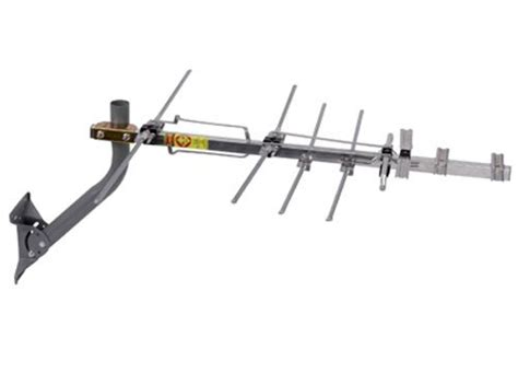 Top 10 Best Long Range Outdoor Hdtv Antennas In 2018