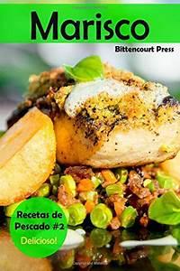 Tricorarmon  Marisco  Recetas De Pescado Libro  Pdf