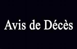 Avis De Deces Aisne : avis de d c s neufch teau eug ne kneuss 74 ans la ~ Dailycaller-alerts.com Idées de Décoration