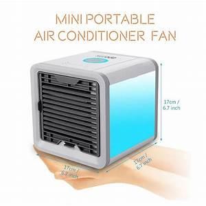 Mobile Klimageräte Ohne Abluftschlauch : mini klimaanlage k nnen diese klimager te gut k hlen ~ Watch28wear.com Haus und Dekorationen