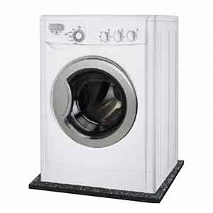 Electro Depot Machine A Laver La Vaisselle : tapis anti vibration electro d p t electro d p t ~ Edinachiropracticcenter.com Idées de Décoration