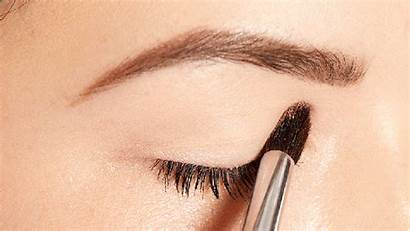 Eyeshadow Eye Makeup Stylecaster Apply Modi Stendere