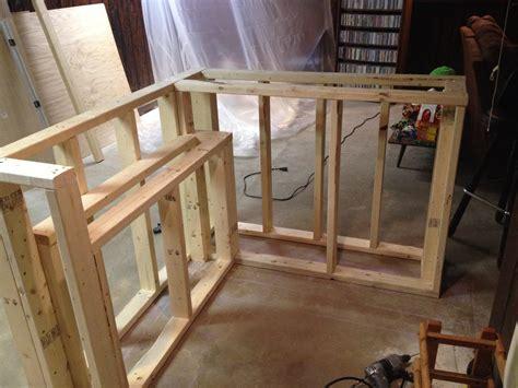 build plans   build   shaped bar wooden woodwork