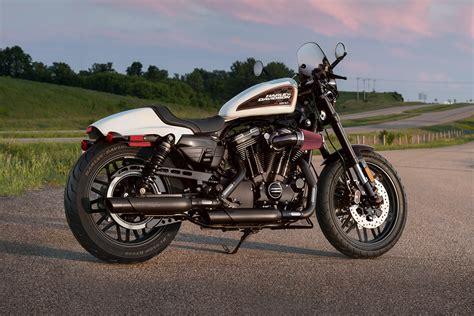 2019 Roadster Motorcycle